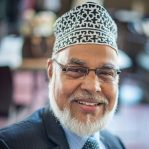 Dr. Mohammed Nurul Alam, Yorkville University, Canada