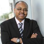 Prof. Allam Ahmed, President WASD, Director MEKEI, Founder SK